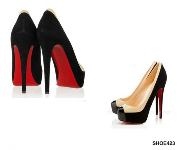 Christian Louboutin Inspired